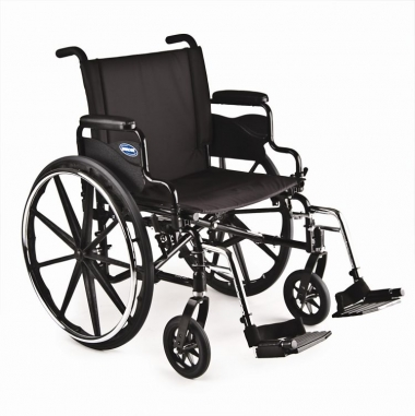 Ace Wheel Chair 1
